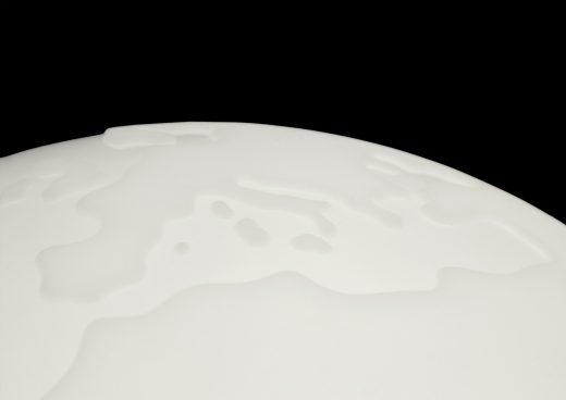 Candeeiro Susp PLANET EARTH